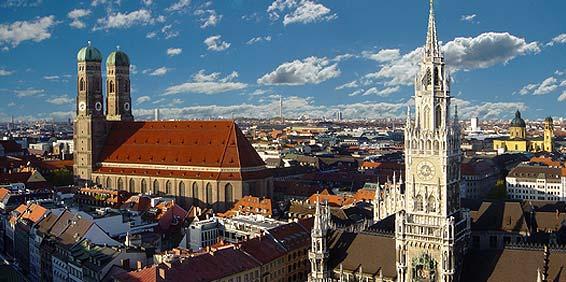 Regensburg Bayern München